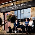 Danby Tea Room