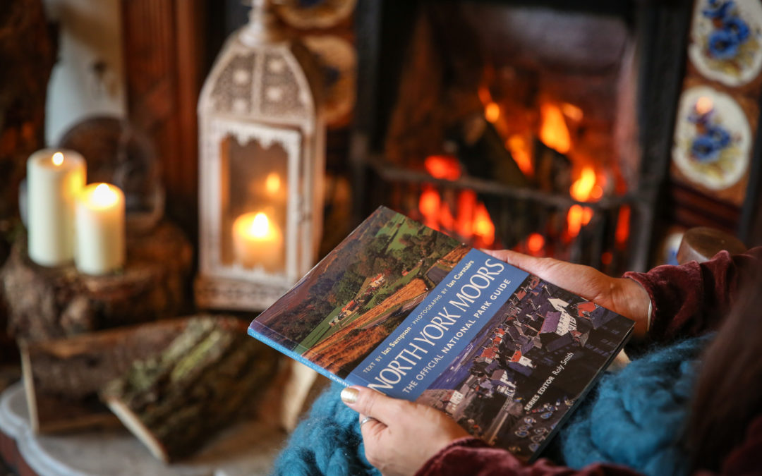 Hygge moments on the North York Moors