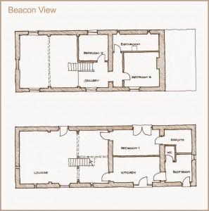 Beacon View Floorplan