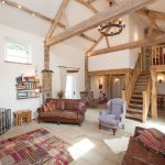 A beautiful North York Moors holiday cottage