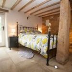 Comfy beds and ground floor bedroom