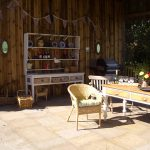 Barbecue, Patio, Garden furniture, celebration.