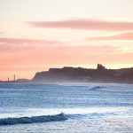 Whitby for fishing trips, donkey rides and ice cream
