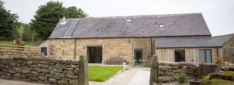 Crag House Farm