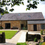 Beautiful old Yorkshire barn - Design award winning - Welcome to Yorkshire