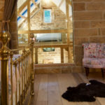 Comfort and space and you're on holiday in the most beautiful part of Yorkshire