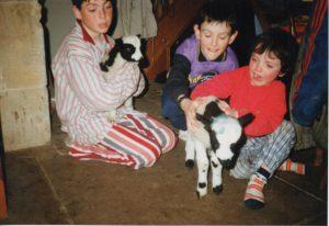 Family Yorkshire holiday