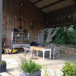 A great party space to have some fun in at Beacon View Barn