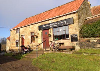 North York Moors Tea Rooms