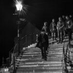 Whitby 199 steps Dracula