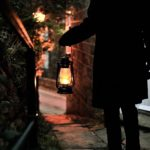 Whitby holiday ghost tours