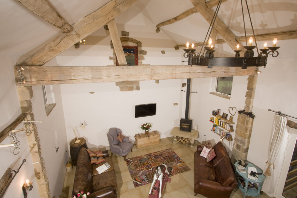 luxury self catering for families
