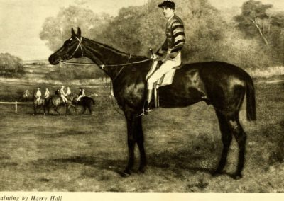 18th c Point to Point
