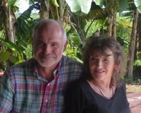 Danny and Liz