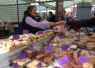 North Yorkshire Markets