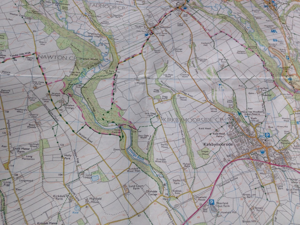 Walks North York Moors