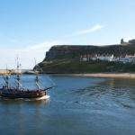 Join the Whitby Pirates singing  their songs..just  £3.00 a sail!
