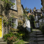 Explore behind the scenes at  Robin Hoods Bay