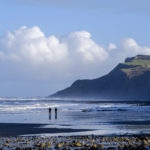 Stride out along Yorkshire's breathtakingly beautiful huge beaches.