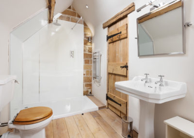 Washroom A1 Mod