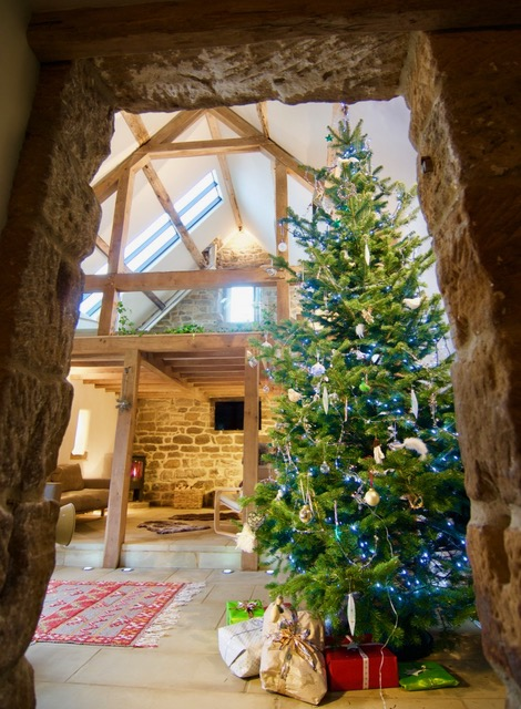 Christmas at Crag House Farm