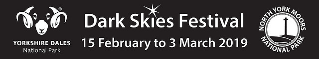 February Dark Skies Festival
