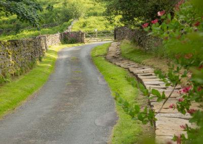 Crag House Farm walks
